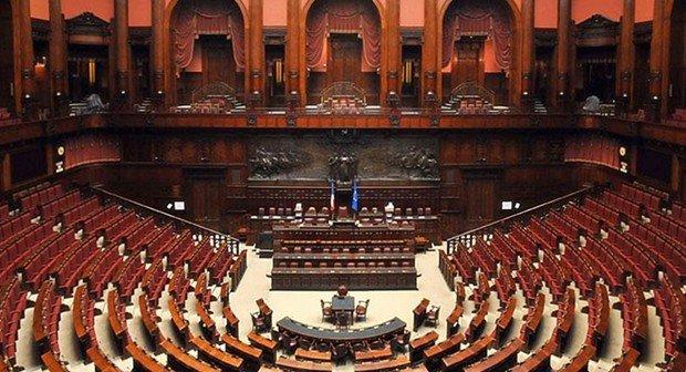 Parlamento: proposta di legge per aumentare l'offerta Gluten Free nei ristoranti e negli alberghi.