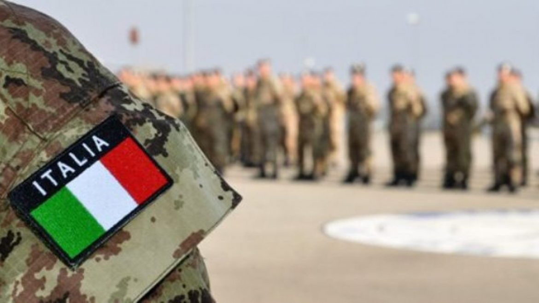 apertura forze armate anche ai celiaci