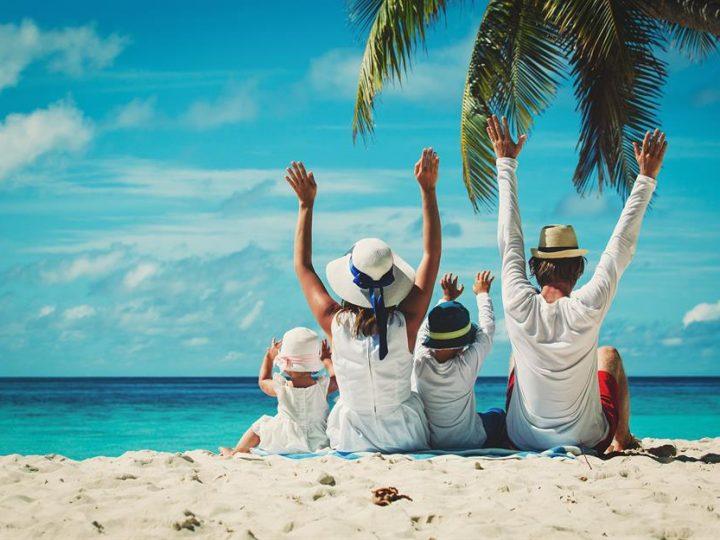 Vacanze con un figlio celiaco: i consigli per organizzarsi al meglio